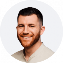 Devin Reed - Head of Content Strategy, Gong