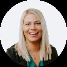 Sidney Waterfall - Senior Director of Demand Generation, Refine Labs